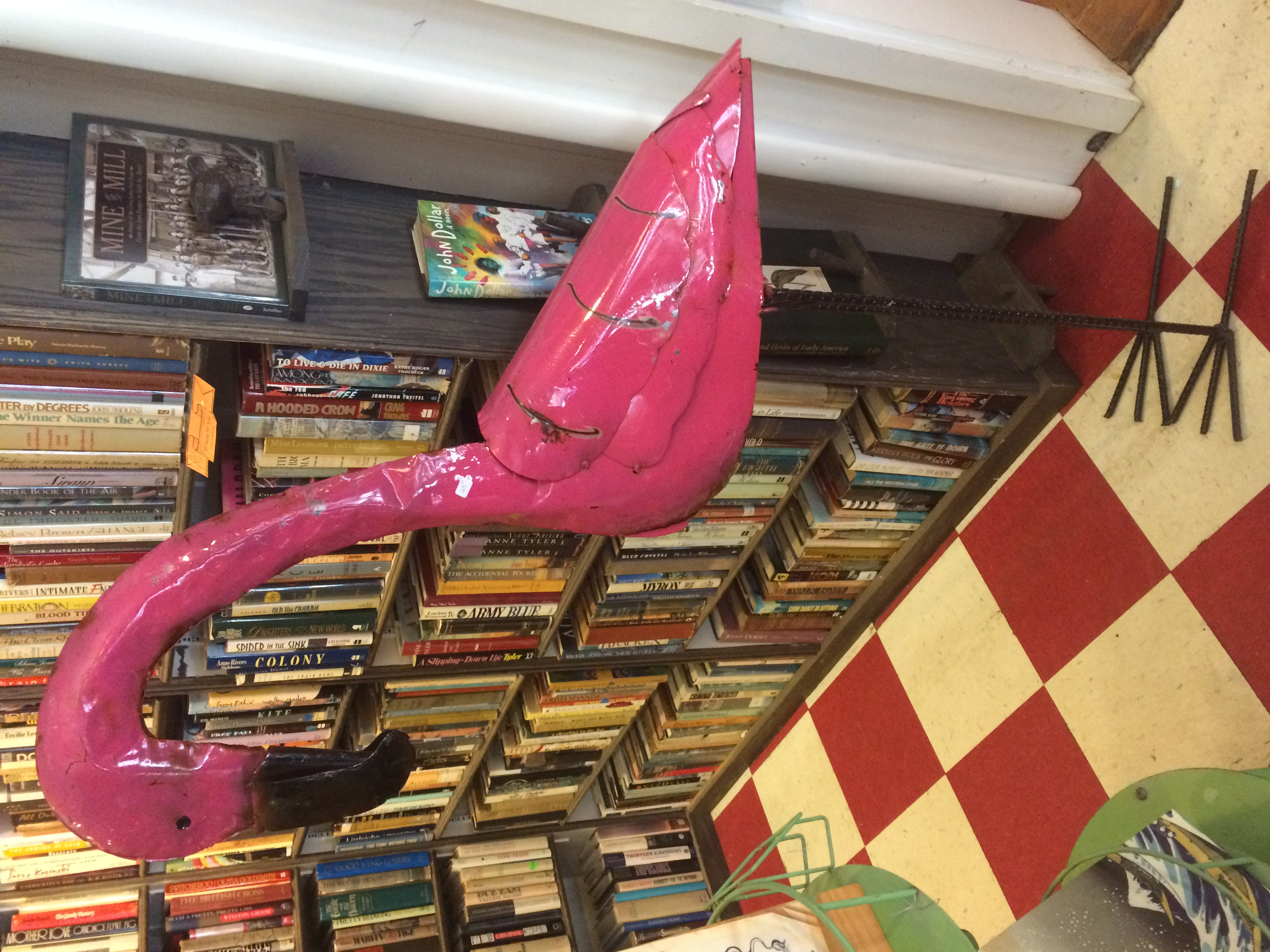 Little Switzerland Books and Beans, 9426 Hwy 226-A, Po Box 535, Little Switzerland, NC, 28749, USA